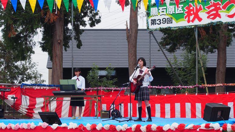 6枚目、高校生ライブ