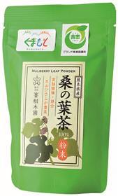 峯樹木園 桑の葉茶