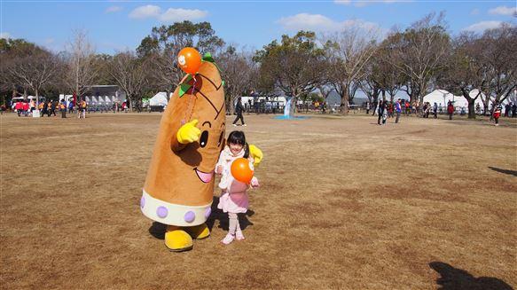 8枚目_オレンジの風船