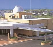 合志市西合志図書館天文台