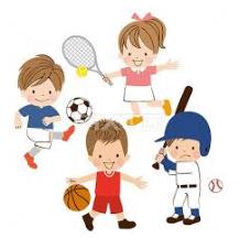 子どもスポーツ